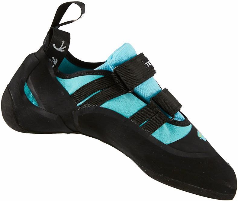 Tenaya Ra LV Rock Climbing Shoe : UK 5 | EU 38.1, Blue