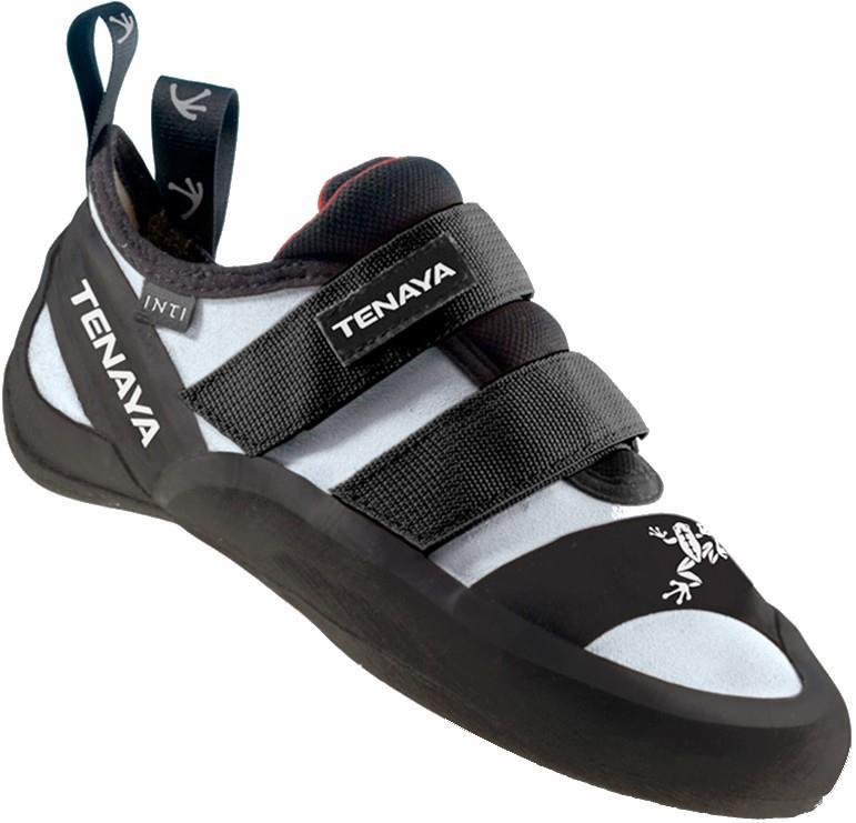 Tenaya Adult Unisex Inti Rock Climbing Shoe, Uk 7 | Eu 40.7 White