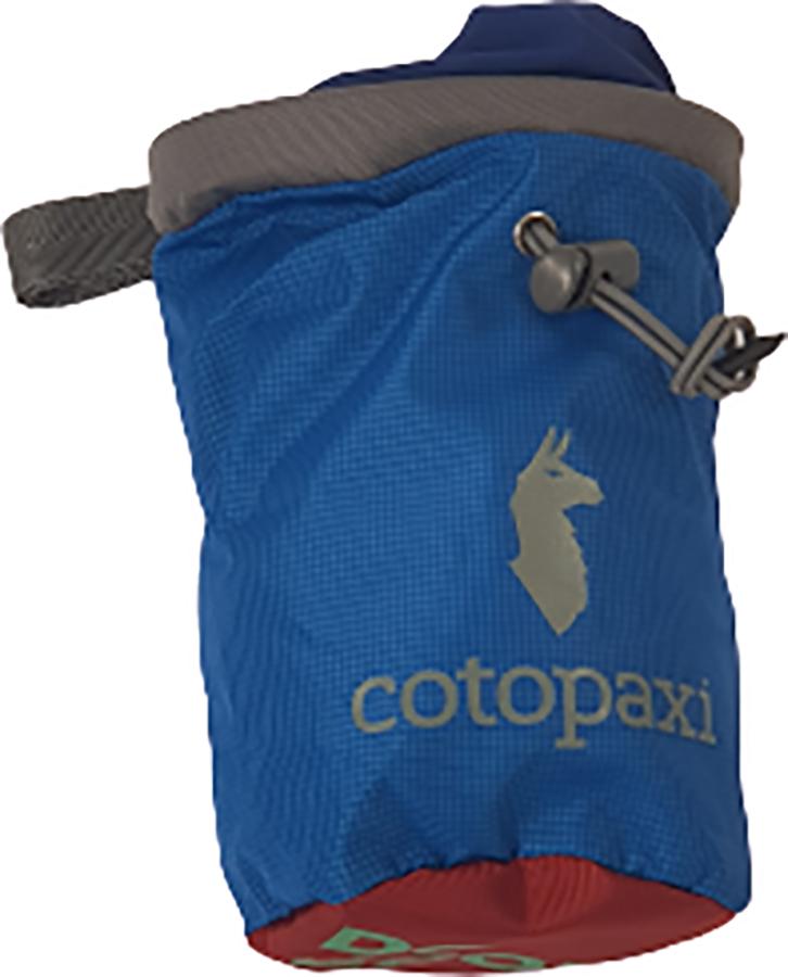 Cotopaxi Halcon Rock Climbing Chalk Bag, O/S Del Dia 8