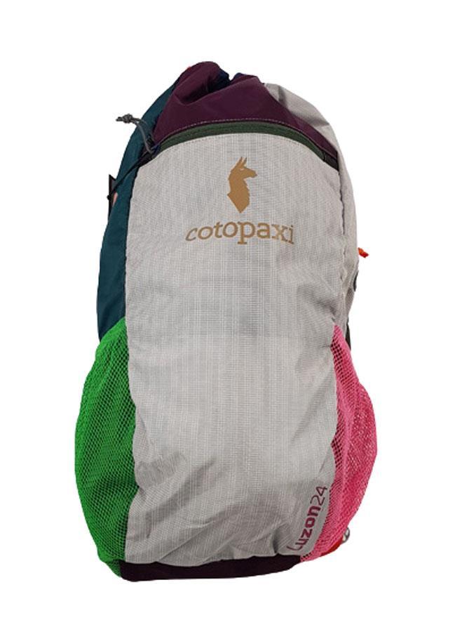 Cotopaxi Luzon 24L Backpack, 24L Del Dia 60