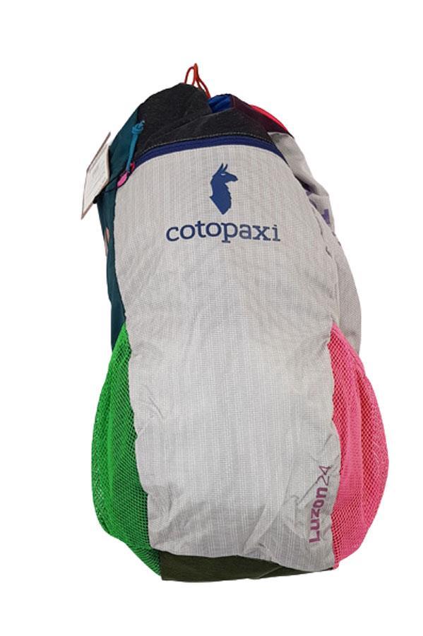 Cotopaxi Luzon 24L Backpack, 24L Del Dia 52