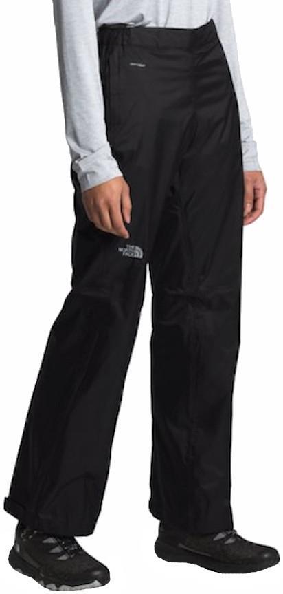 The North Face Venture 2 Regular Women's Hiking Pants UK 10 Black