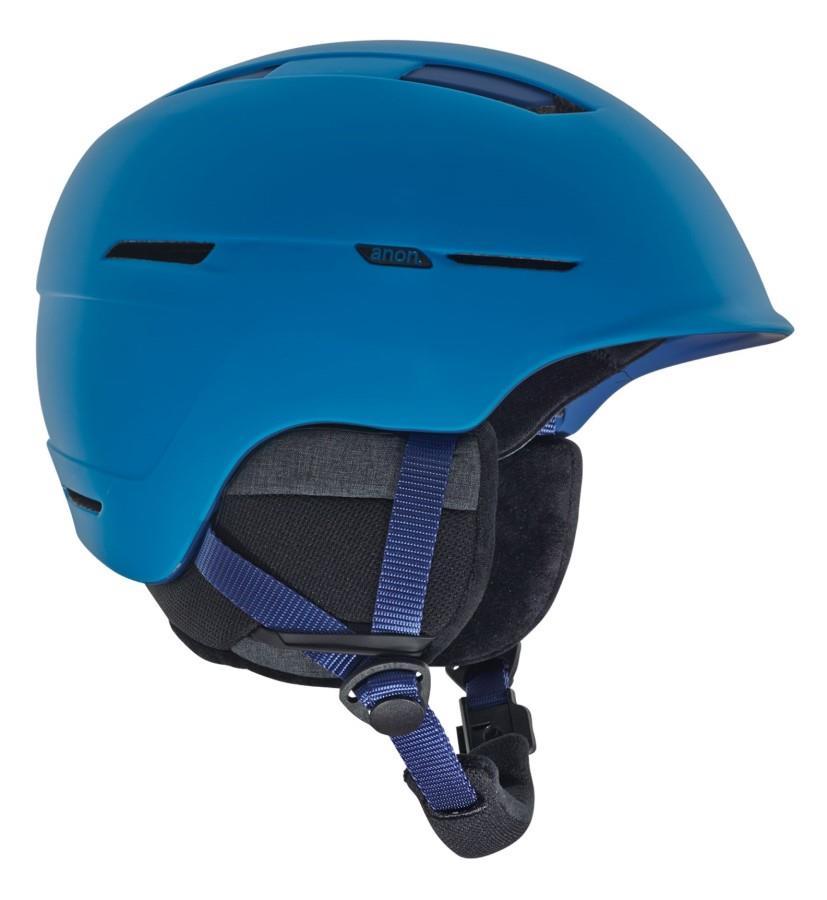 Anon Invert Ski/Snowboard Helmet, M Blue 2021