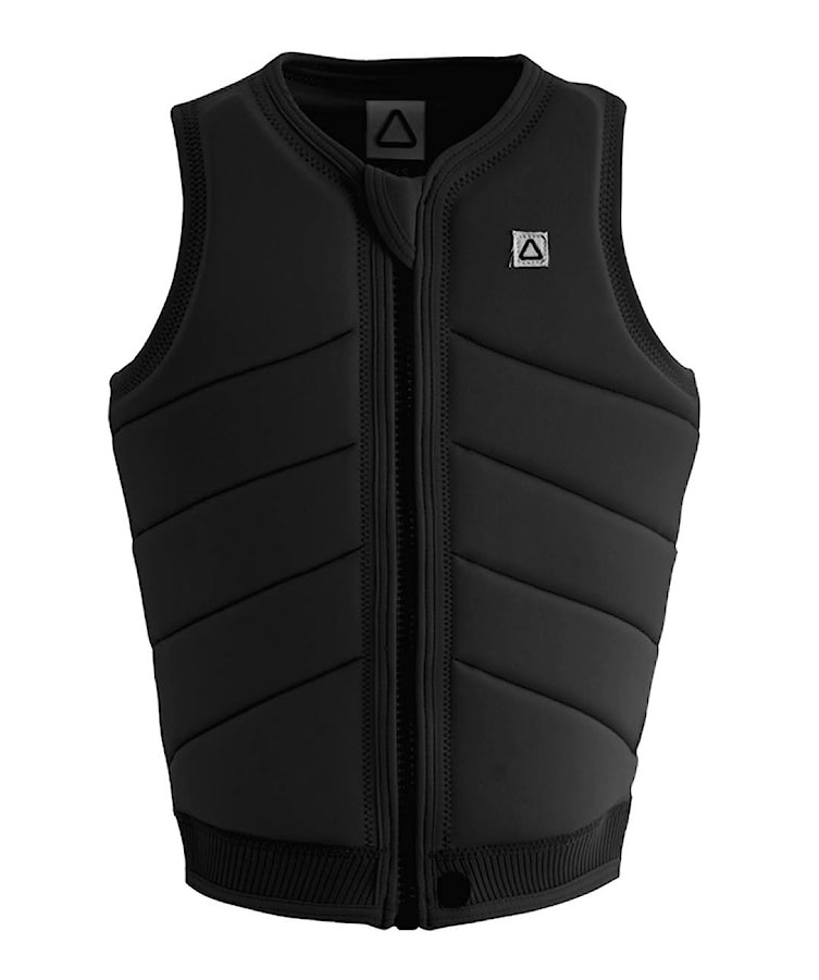 Follow Primary Ladies' Impact Vest / Jacket, 14 XL Black 2021