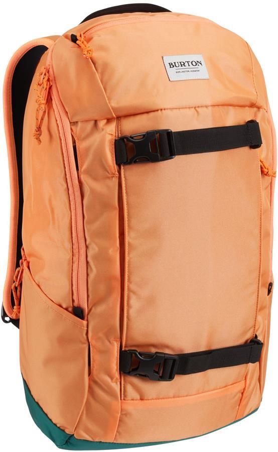 Burton Kilo 2.0 Day Pack School Backpack, 27L Papaya