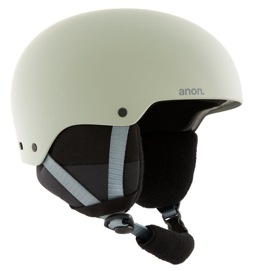 Anon Raider 3 Ski/Snowboard Helmet, M Sterling
