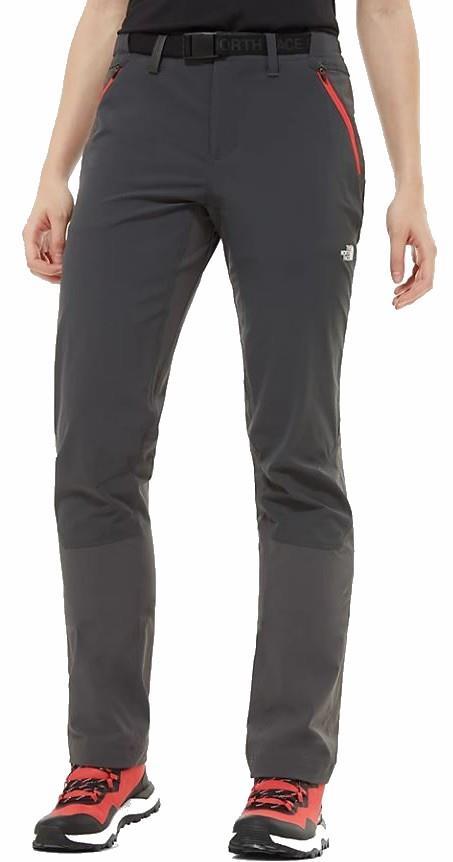 The North Face Womens Speedlight Ii Short Women's Pants, Uk 12 Asphalt Grey