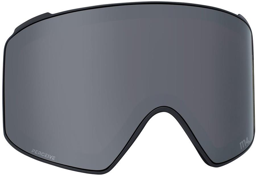 Anon M4 Ski/Snowboard Goggle Spare Lens, Perceive Sunny Onyx