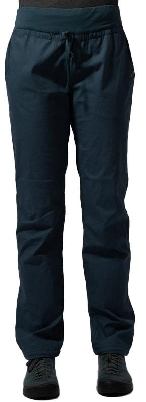 Montane Womens X Bmc On-Sight Women's Climbing Pants, S Orion Blue