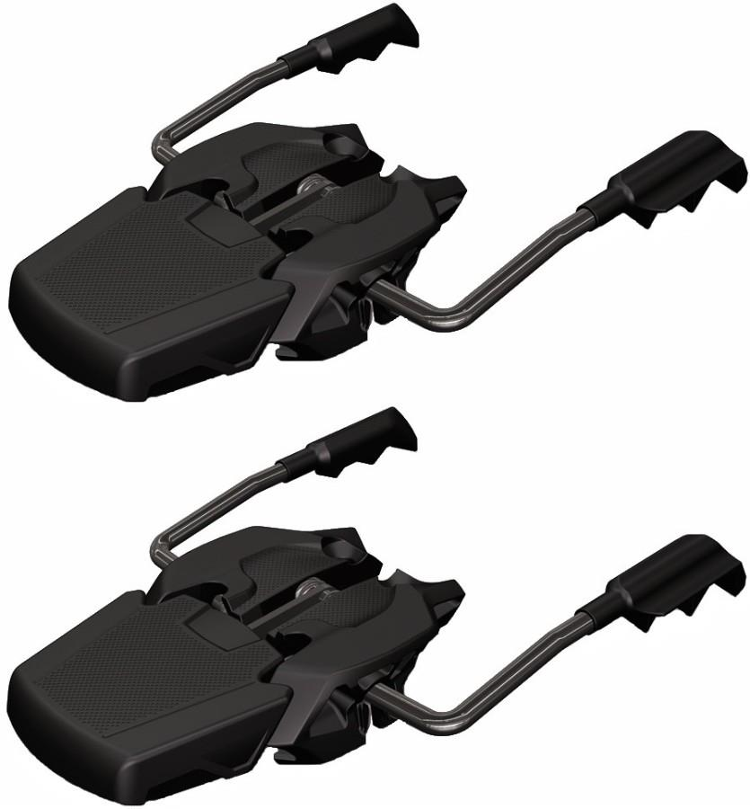 Marker Duke/Jester/Tour Ski Binding Brakes Pair 90mm Black