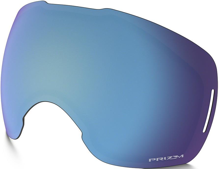 Oakley Airbrake XL Snowboard/Ski Goggle Spare Lens Prizm Sapphire