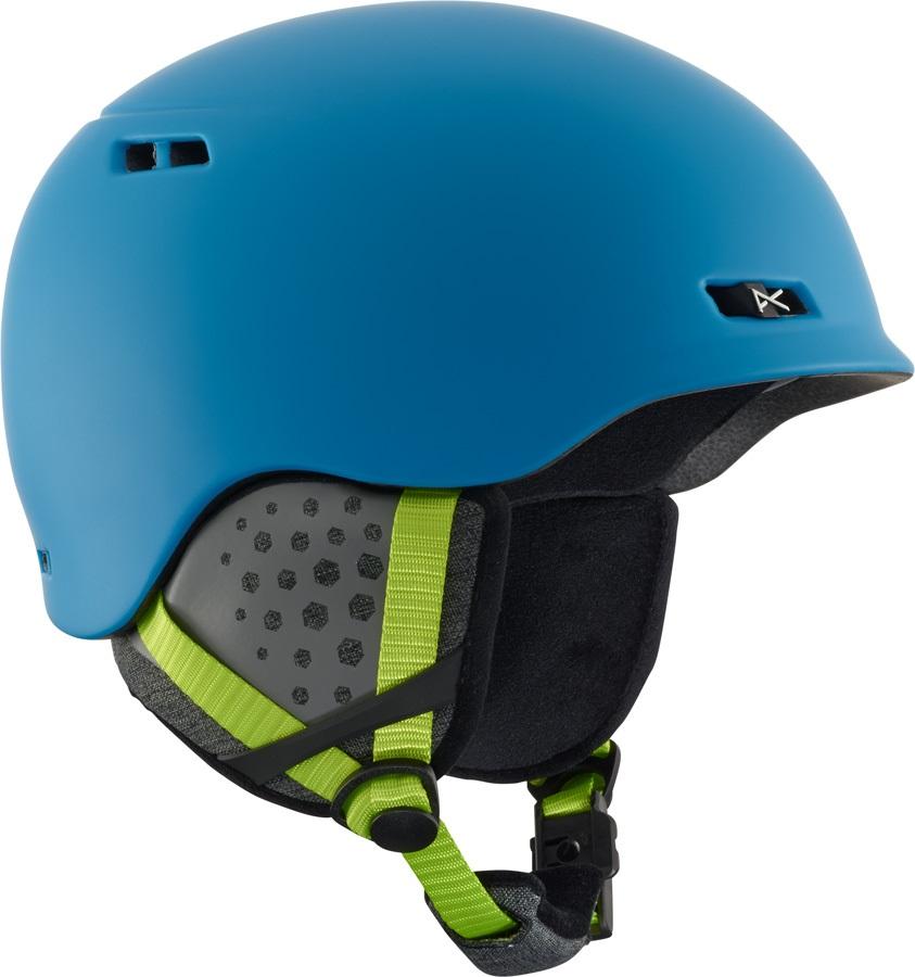 Anon Rodan Ski & Snowboard Helmet, S Blue