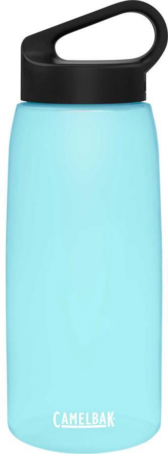 Camelbak Pivot Lightweight Water Bottle, 1L Ice