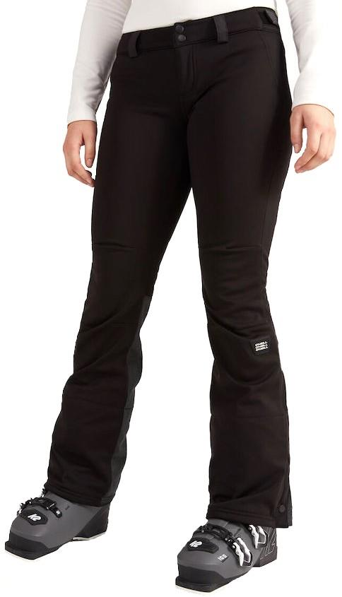 O'Neill Spell Women's Ski/Snowboard Pants, S Black Out