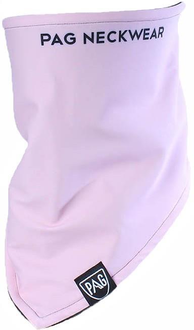 PAG Neckwear Origins Ski/Snowboard Neckwarmer, OS Uni Pastel Pink