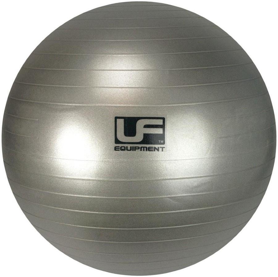 Urban Fitness Equipment 500KG Burst-Resistant Balance Ball, L Silver