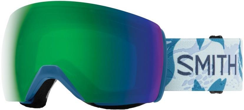 Smith Adult Unisex Skyline Xl B4bc, Cp Sun Green Snowboard/Ski Goggles, M/L