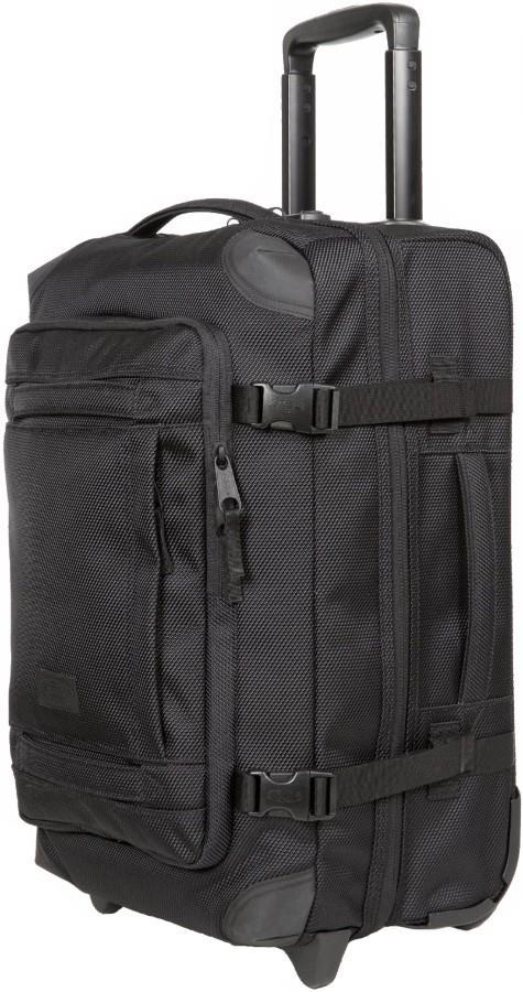 Eastpak Tranverz CNNCT S Wheeled Bag/Suitcase, 42L Coat
