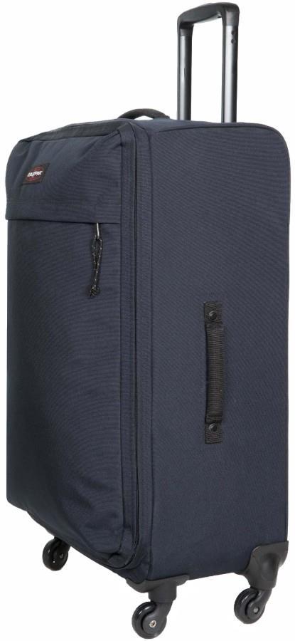 Eastpak Traf'ik 4 M Wheeled Bag/Suitcase, 72L Cloud Navy
