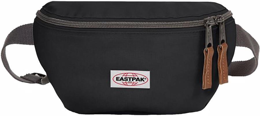 Eastpak Springer Cross Body Waist Pack Bum Bag, 2L Opgrade Black