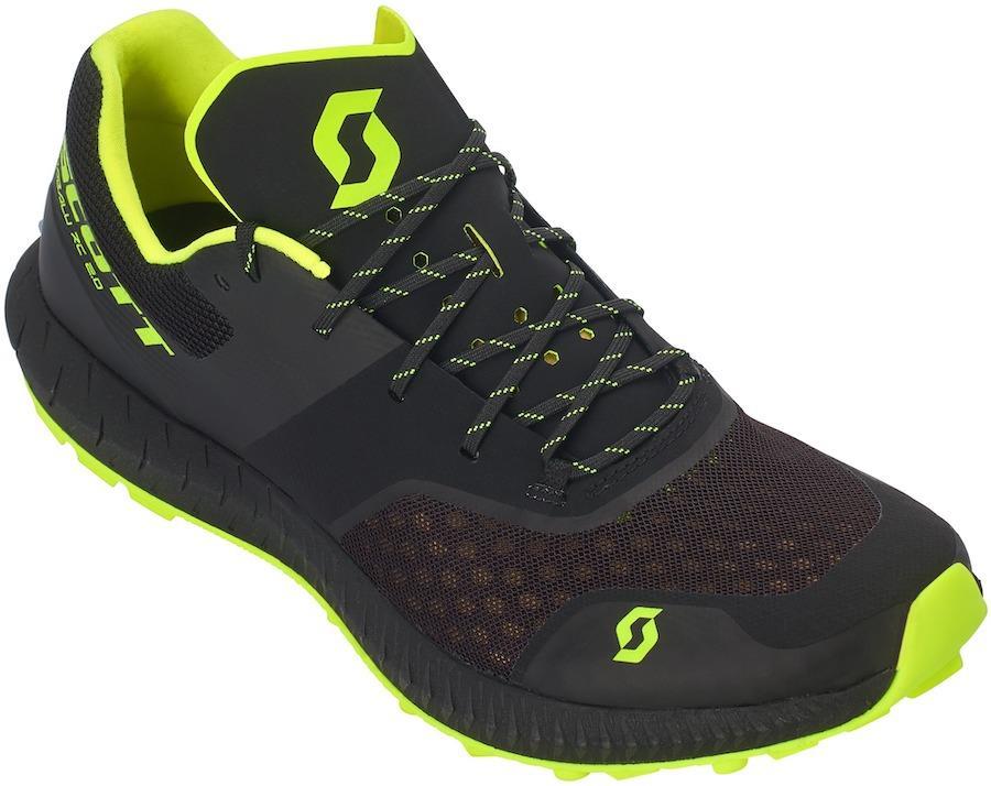 Scott Kinabalu RC 2.0 Men's Trail Running Shoes, UK 7 Black