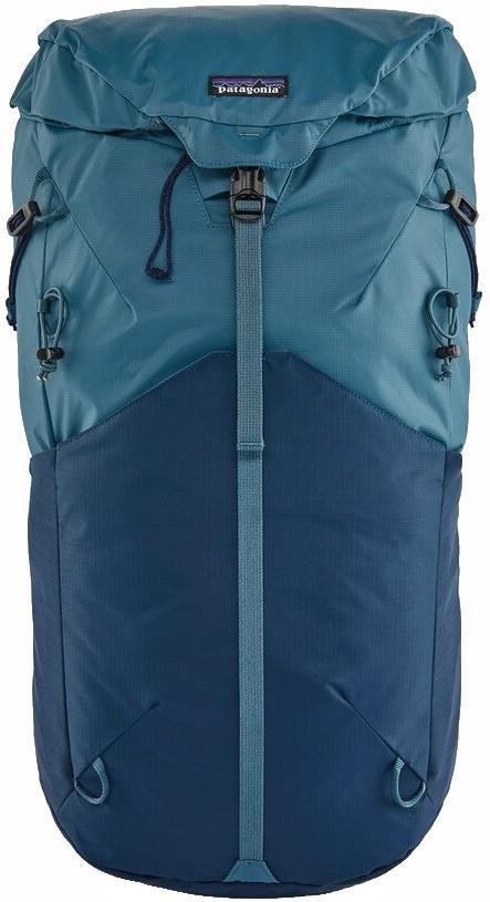 Patagonia Altvia Daypack/Hiking Backpack, 28L L Abalone Blue