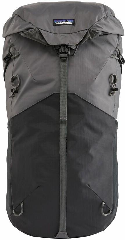 Patagonia Altvia Daypack/Hiking Backpack, 28L S Noble Grey