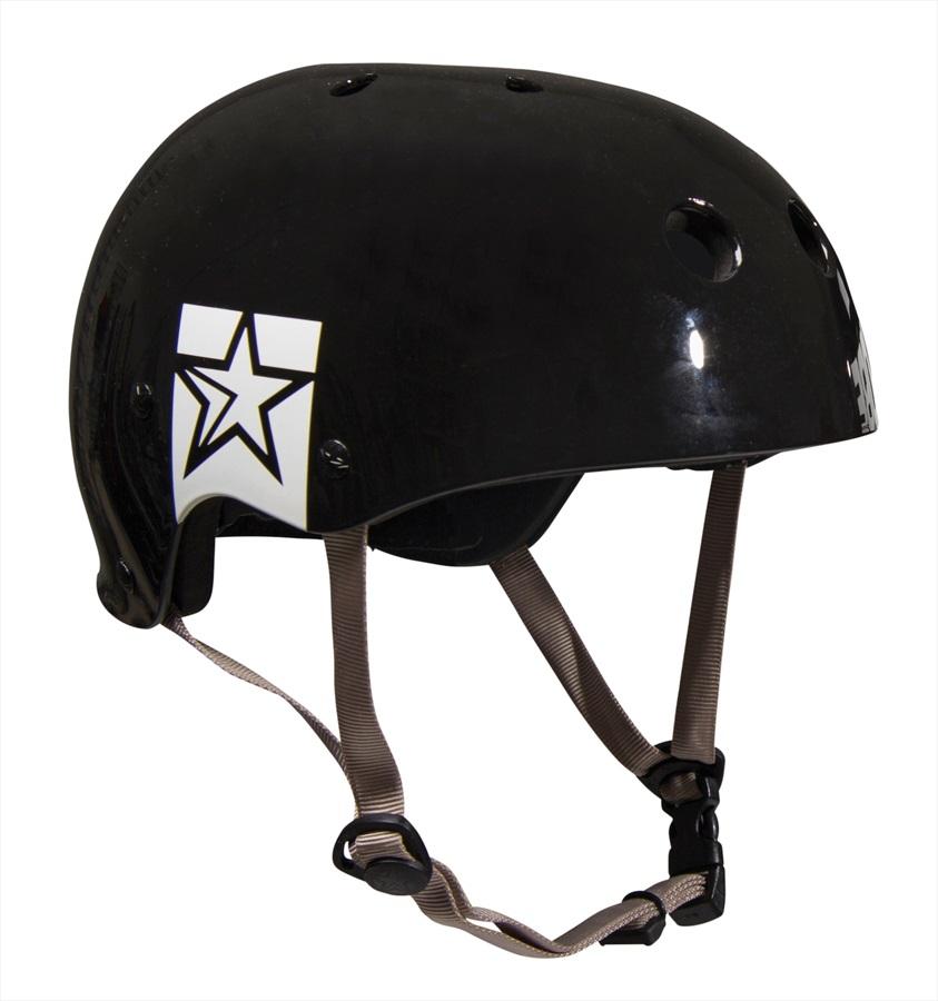 Jobe Slam Watersports Wakeboard Helmet, XL Black