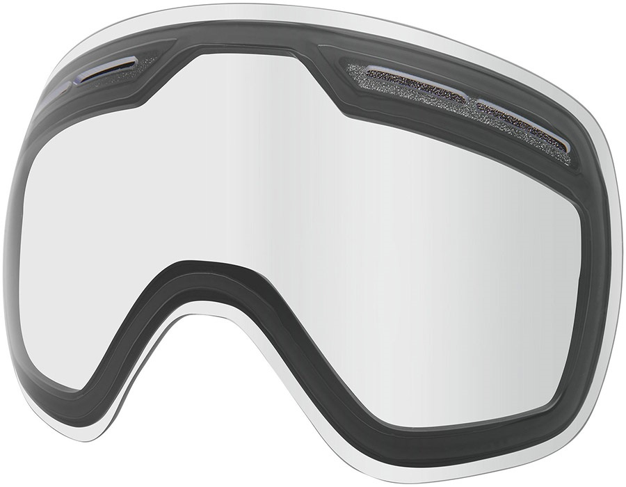 Dragon X1s Snowboard/Ski Goggle Spare Lens Clear