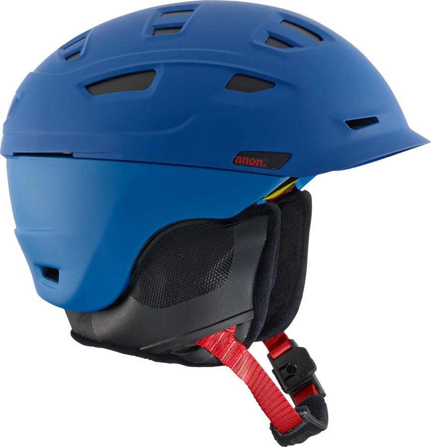 Anon Prime MIPS Ski & Snowboard Helmet, S Blue