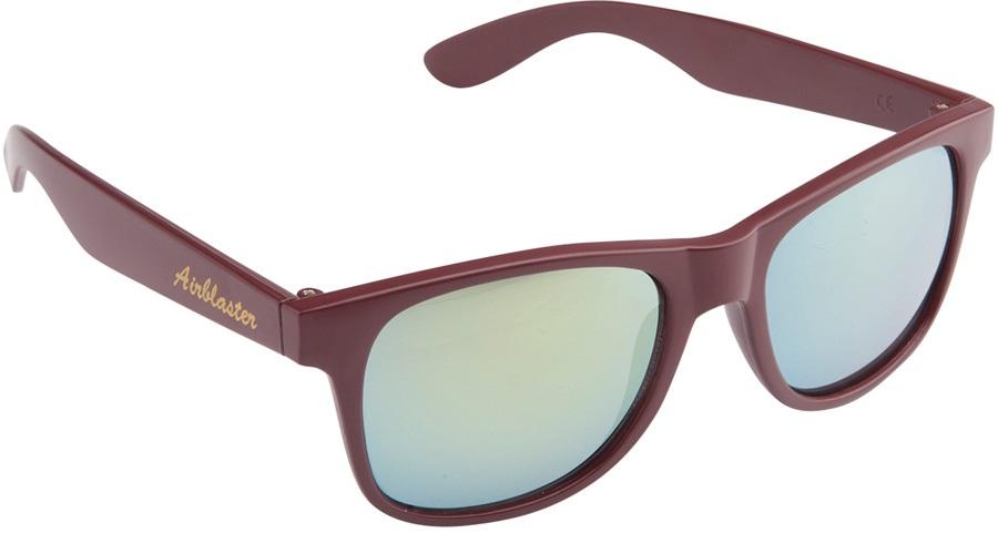 Airblaster Airshades Sunglasses Dx Oxblood