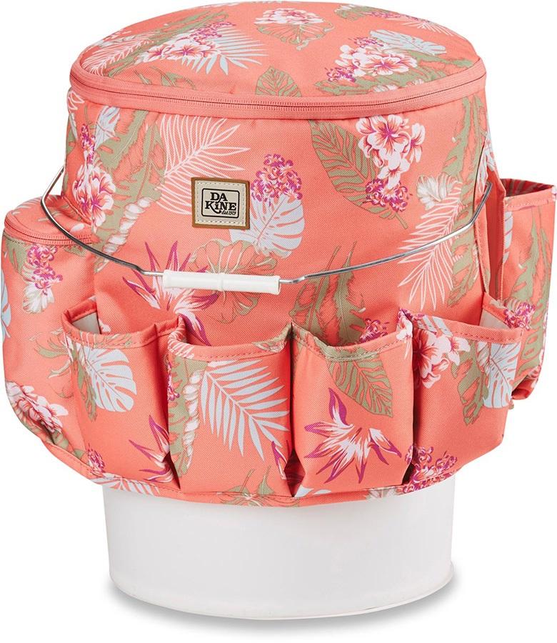 Dakine Party Bucket Insulated Cool Bag, One Size Waikiki