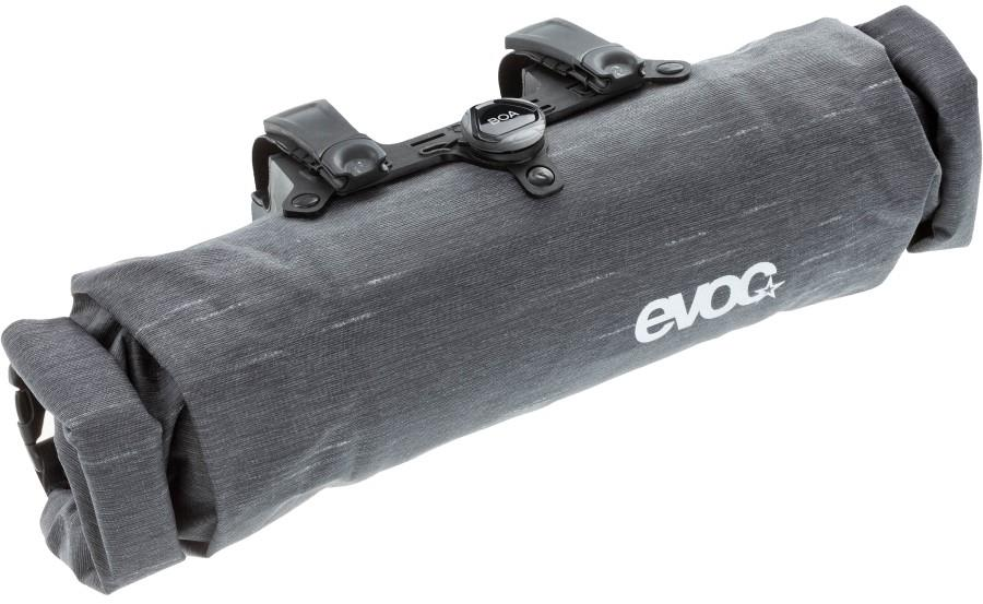 Evoc Handlebar Boa® Bike Pack, 2.5L Carbon Grey