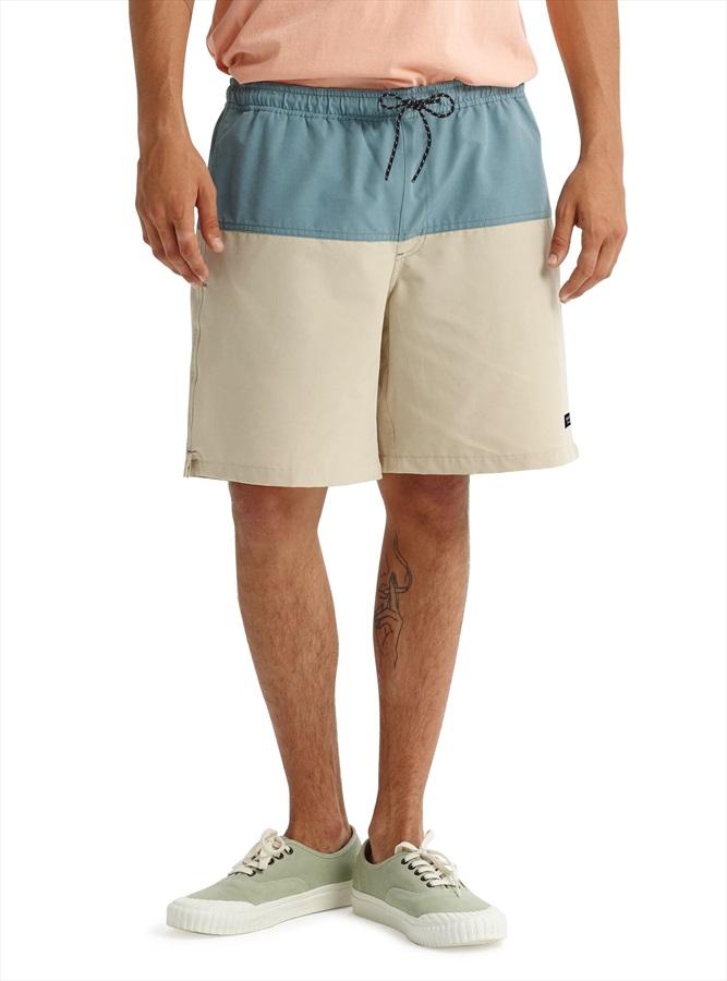 Burton Creekside Lightweight Hiking/Board Shorts, M Trooper
