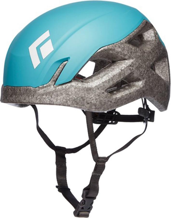 Black Diamond Vision Women's Rock Climbing Helmet, S/M Aqua Verde