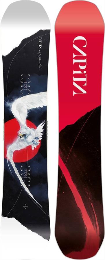 Capita Birds Of A Feather Women's Snowboard, 150cm 2021