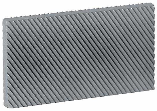 Toko Express Tuner Spare Ski/Snowboard File Tool, 40mm