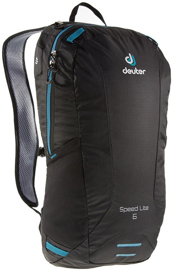 deuter Speed Lite 6 Fast & Light Backpack, 6L Black