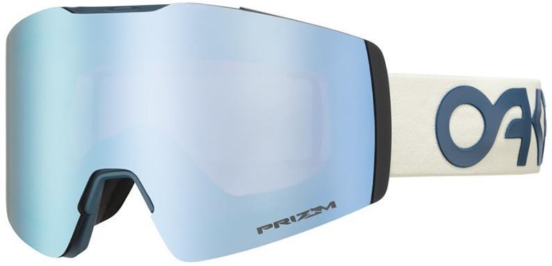Oakley Fall Line XM Sapphire Snowboard/Ski Goggles, M FP Progression