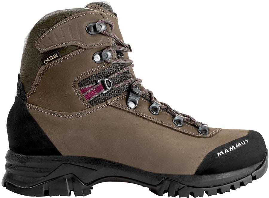 Trovat Advanced High GTX® Women's Hiking Boots, UK 5.5 Bark