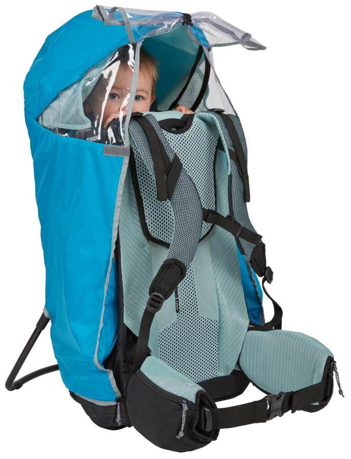Thule Sapling Rain Cover Child Carrier Backpack Accessory