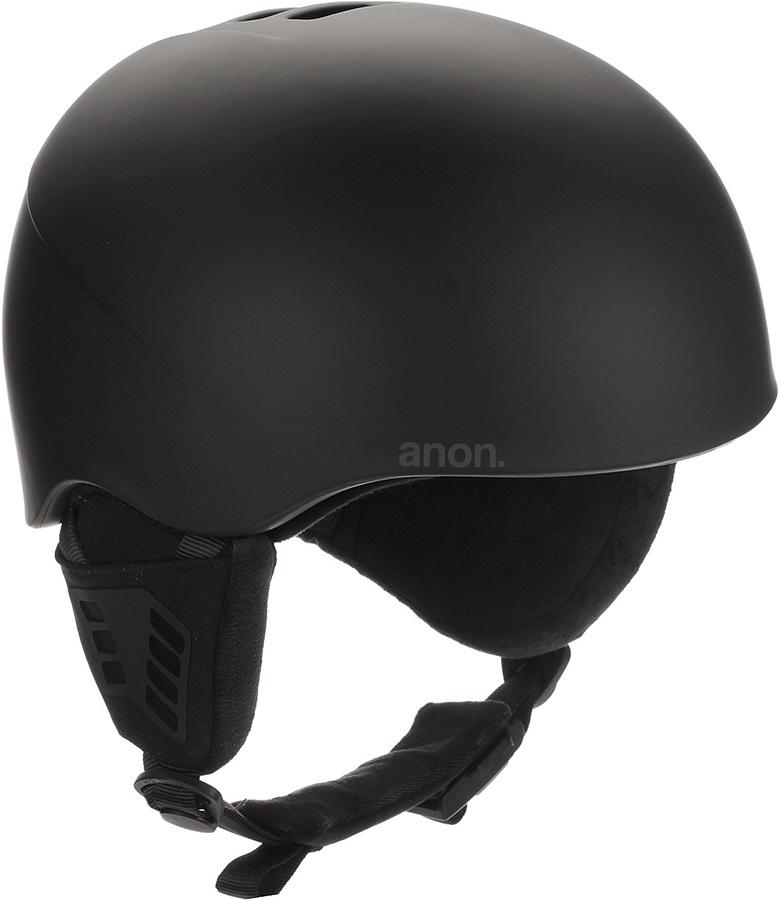 Anon Helo 2.0 Ski/Snowboard Helmet XL Black
