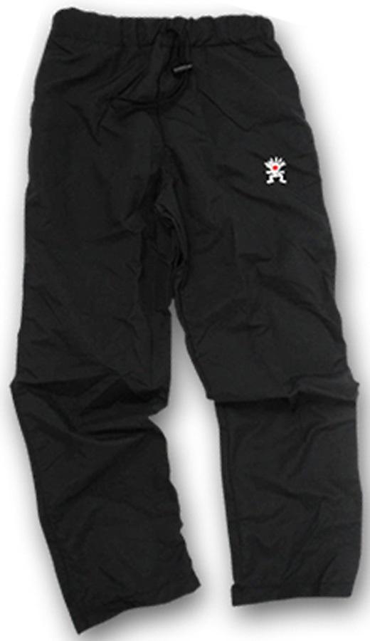 "Troll Omni Pants Quick Drying Climbing Trousers M - Waist 32"" Black"