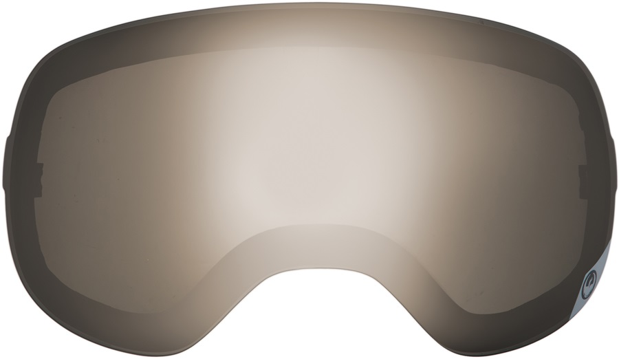 Dragon X1 Snowboard/Ski Goggle Spare Lens, One Size, Ionized