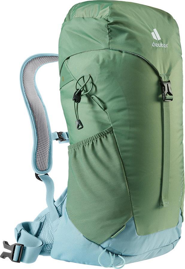 Deuter AC Lite 22 SL Women's Hiking Day/Backpack, 22L Aloe/Dusk
