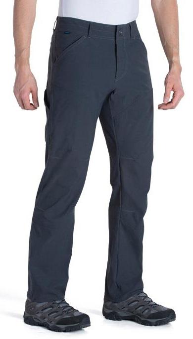 Kuhl Renegade Pant Regular Climbing/Hiking Trousers, 36/32 Koal