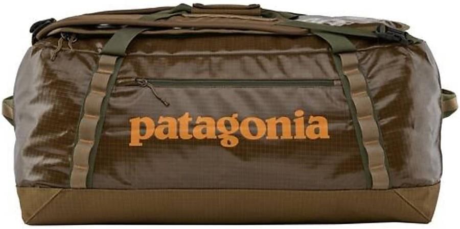 Patagonia Black Hole Backpack/Duffel Travel Bag, 70L Coriander Brown
