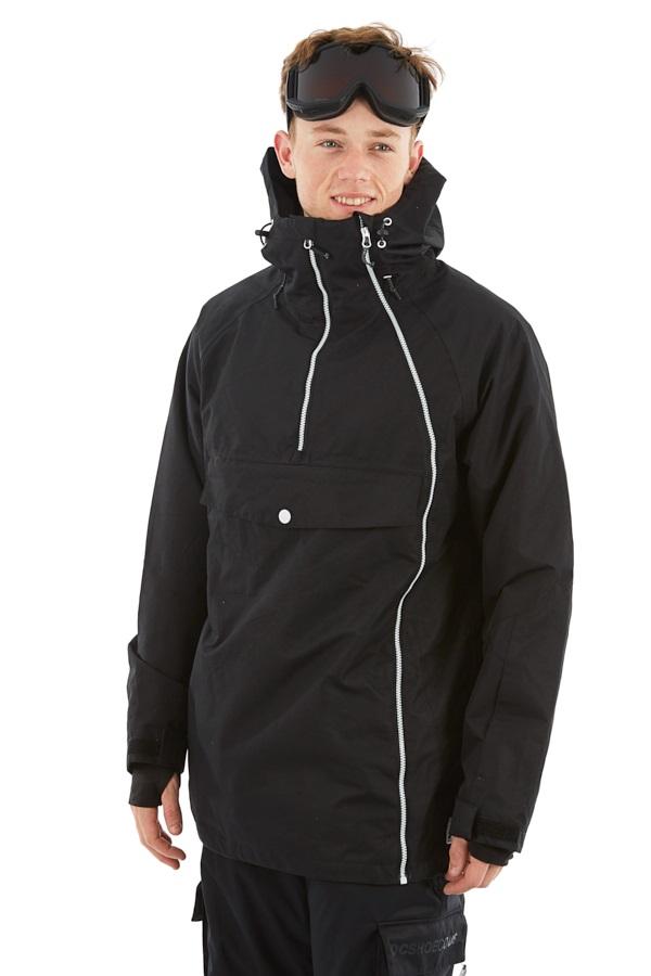 Wearcolour Coil Ski/Snowboard Jacket, S Black