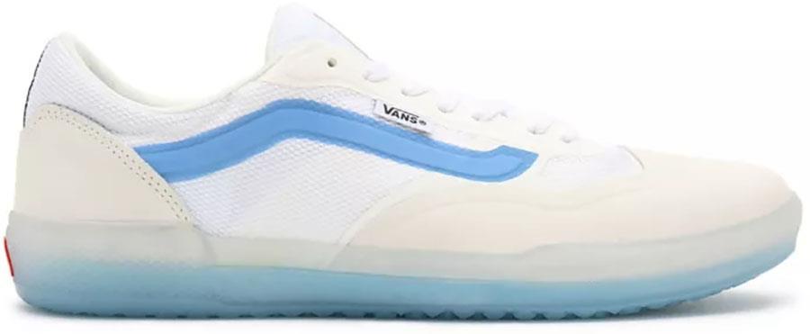 Vans AVE Pro Sport VTG Skate Trainers/Shoes, UK 7 Multi Marshmallow