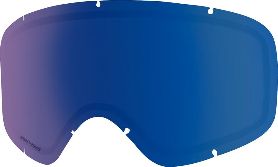Anon Insight Ski/Snowboard Goggles Spare Lens, Sonar Blue